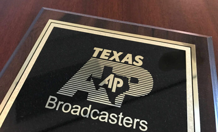 Texas Associated Press Broadcasters