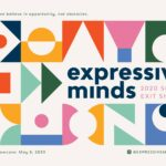 Expressive Minds Showcase coming May 8