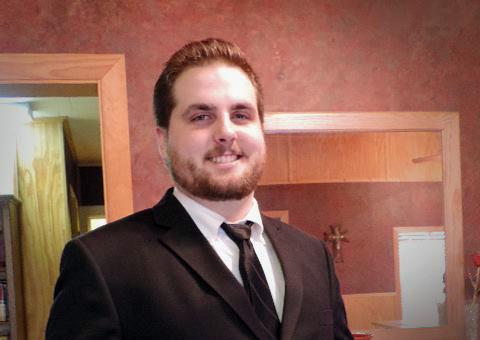 Photo of Austin Baxley.