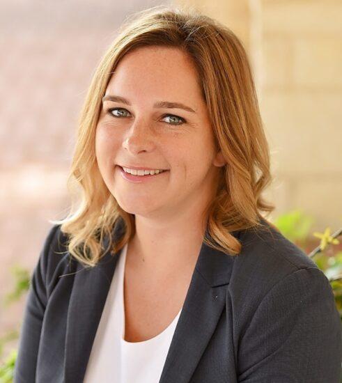 Sarah Guthery, Ph.D
