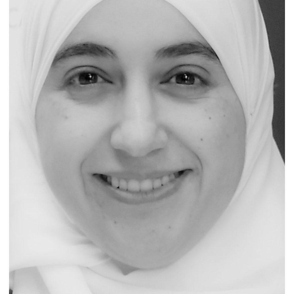 Dr. Eman Hammad