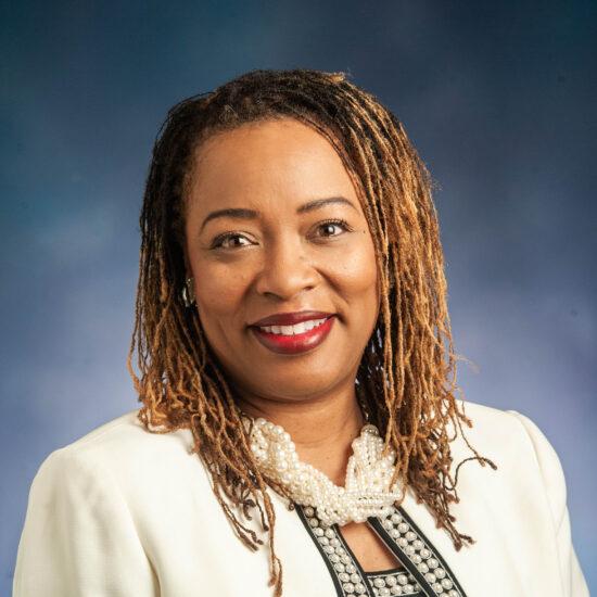 Kimberly McLeod, Ph.D.