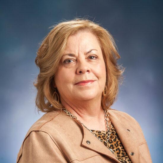 Teresa J. Farler Headshot.