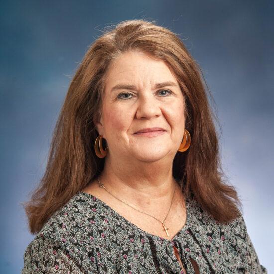 Dr. Denise Neill Headshot.