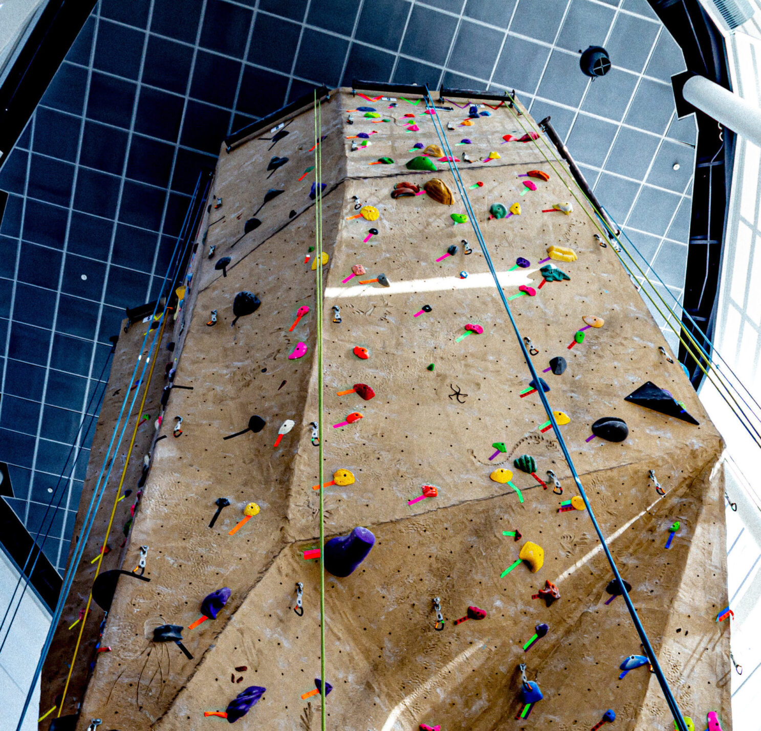 RecCenter_Facilities_RockClimbingWall