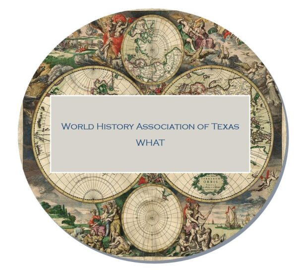 World History Association of Texas