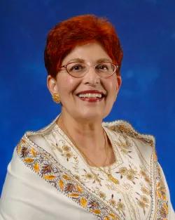 Dr. Sanjeeta Singg, Angelo State University