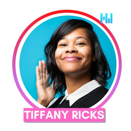 Tiffany Ricks