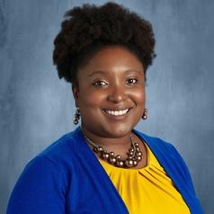 Toni Sturdivant, Ph.D.
