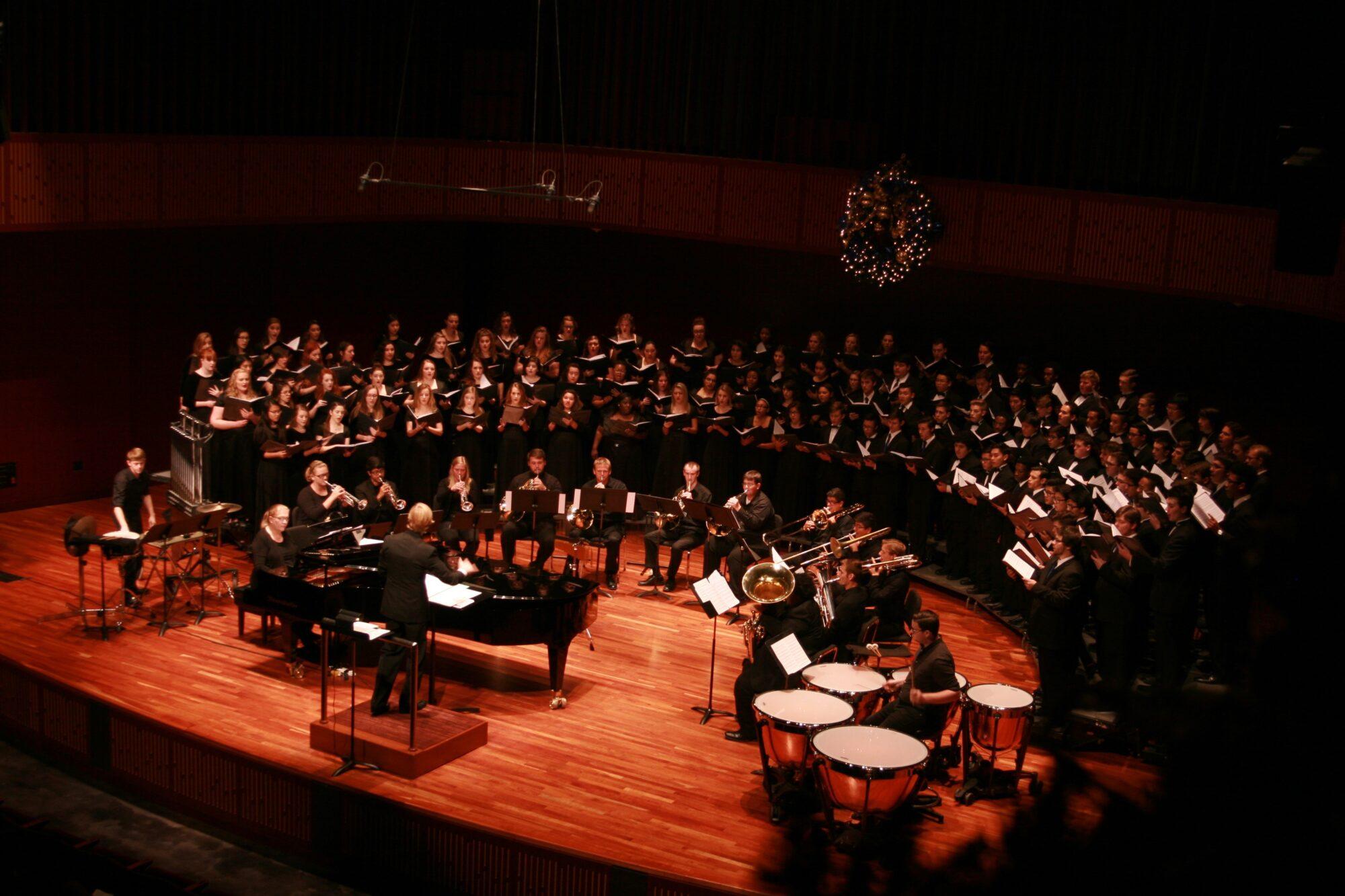 Grand-Chorus