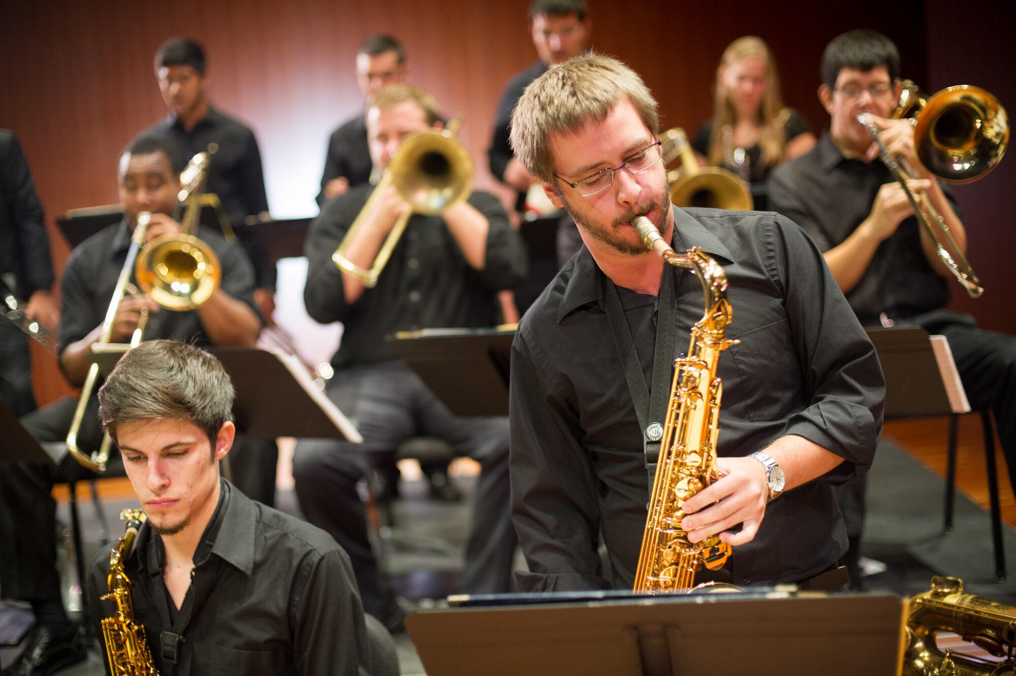 Jazz-Ensembles