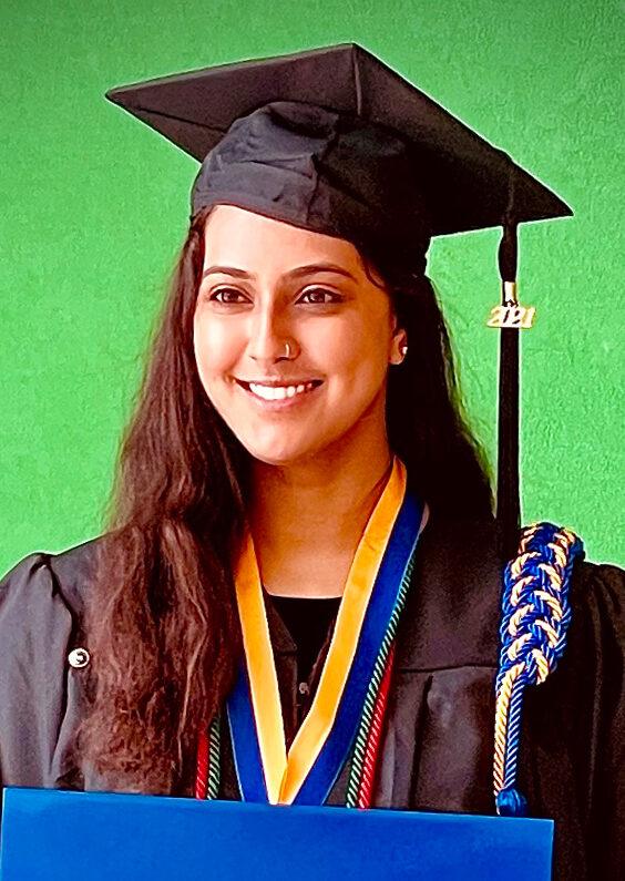 Maleeha Ahmad