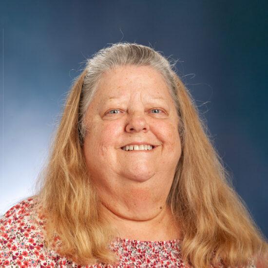 Brenda J Flanagan Headshot.