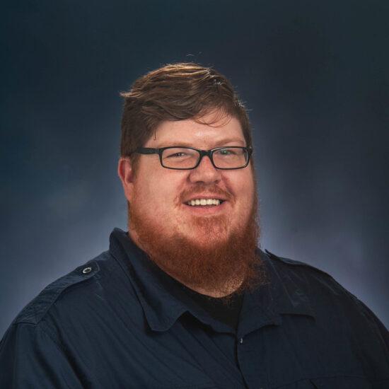 pic of Daniel Sanders