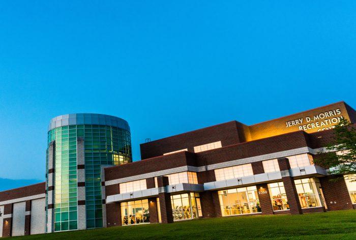 Morris Rec Center